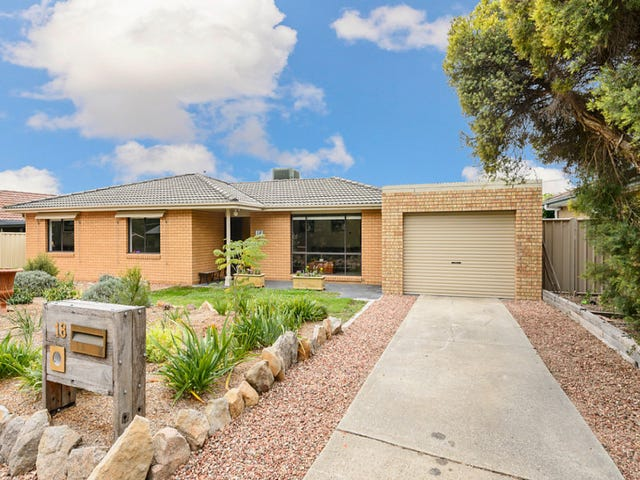 18 Chauncy Crescent, Richardson, ACT 2905