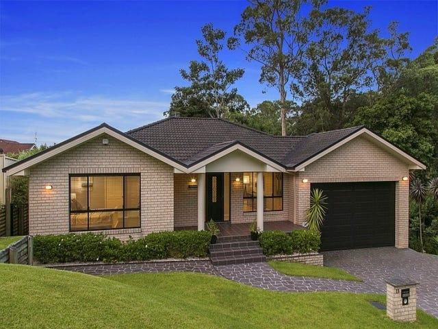 13 Beray Close, Lisarow, NSW 2250