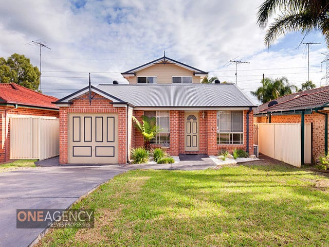 33 Pardalote Place, Glenmore Park, NSW 2745