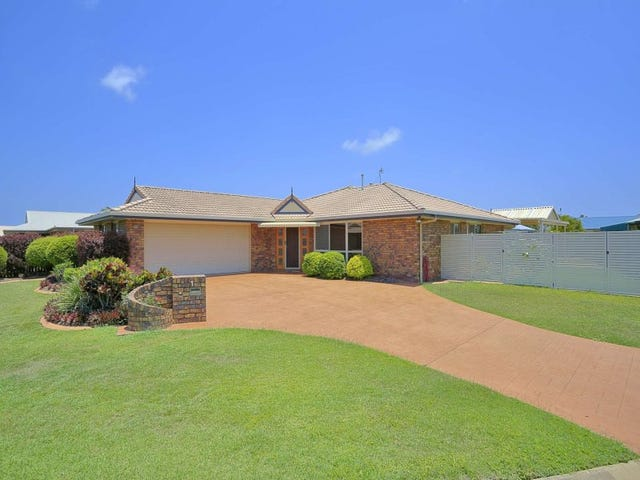 1 Cartwright Court, Kalkie, Qld 4670