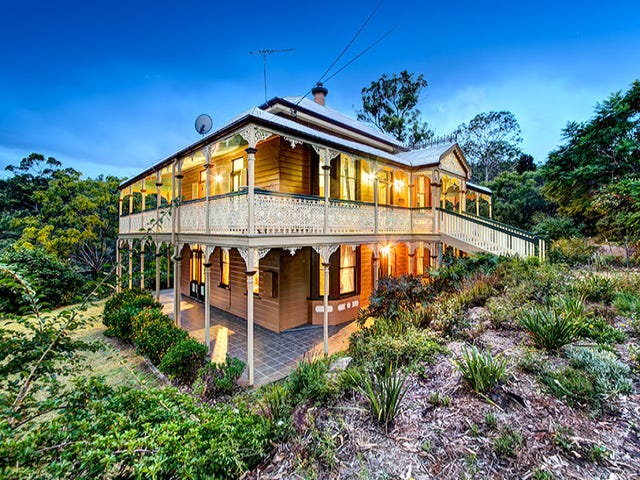 6 Havelock Court, Camp Mountain, Qld 4520