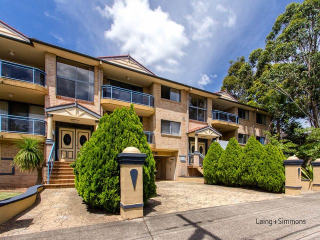 16/70-72 Stapleton Street, Pendle Hill, NSW 2145