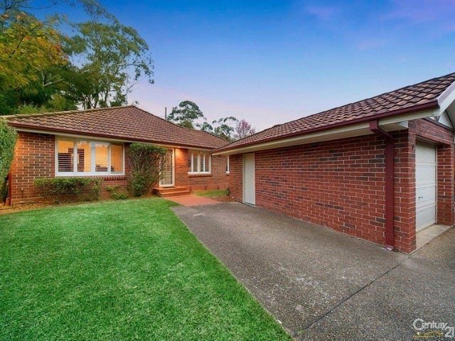7/20-22 Greenoaks Avenue, Cherrybrook, NSW 2126