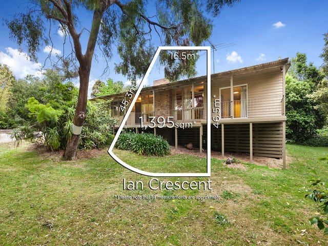 6 Ian Crescent, Mitcham, Vic 3132