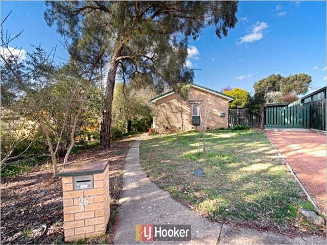 26 Vogelsang Place, Flynn, ACT 2615