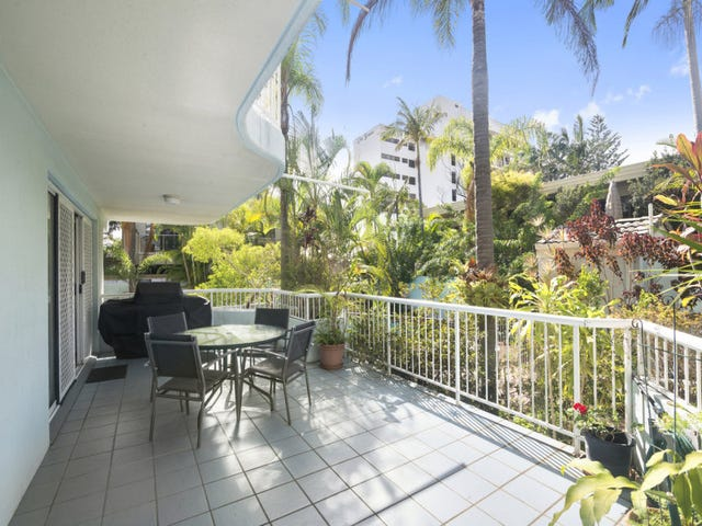 2/9 Saint Kilda Avenue, Broadbeach, Qld 4218
