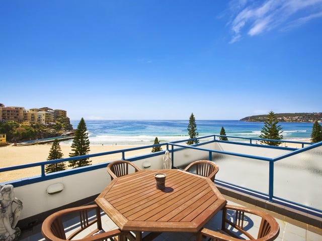 25/140 North Steyne, Manly, NSW 2095