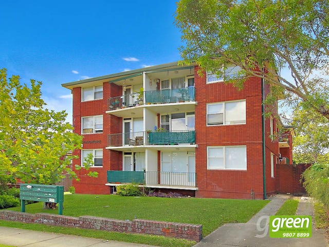 2/6 Maxim Street, West Ryde, NSW 2114