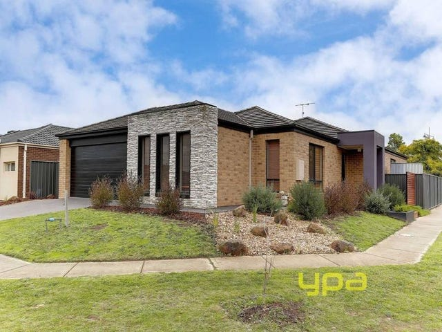 4 Ellenborough Crescent, Wyndham Vale, Vic 3024