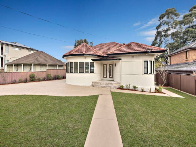 26 Gregory Street, Strathfield South, NSW 2136