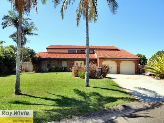 4 Seward Court, Eight Mile Plains, Qld 4113