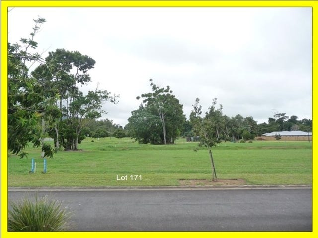 Lot 171 Shelly Court, Mission Beach, Qld 4852