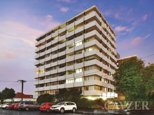 92/189 Beaconsfield Parade, Middle Park, Vic 3206