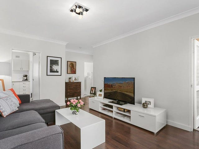 2/24 Glen Street, Marrickville, NSW 2204