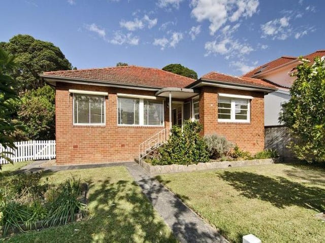 18 Valleyview Crescent, Greenwich, NSW 2065