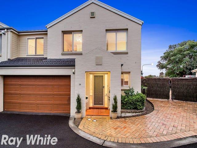 24/92-100 Barina Downs Road, Baulkham Hills, NSW 2153