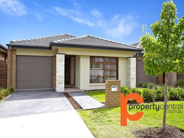 21 Lapwing Way, Cranebrook, NSW 2749