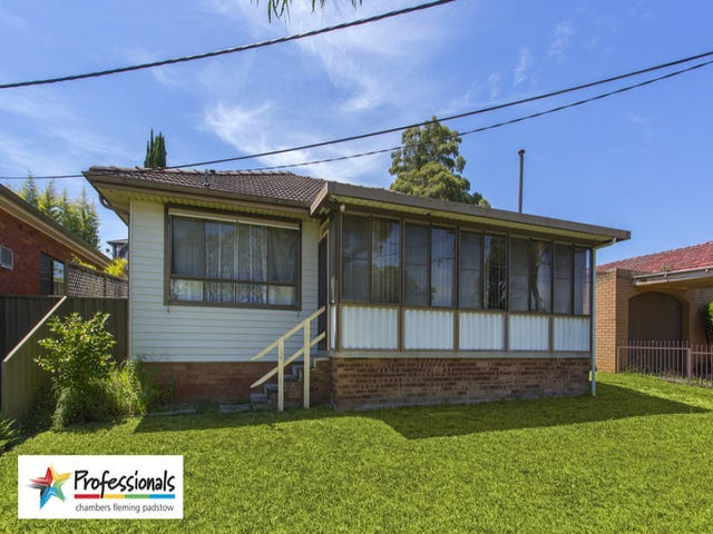 83 Victor Avenue, Picnic Point, NSW 2213
