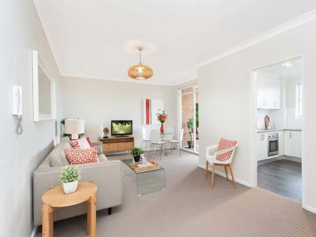 21/44 Collins Street, Annandale, NSW 2038
