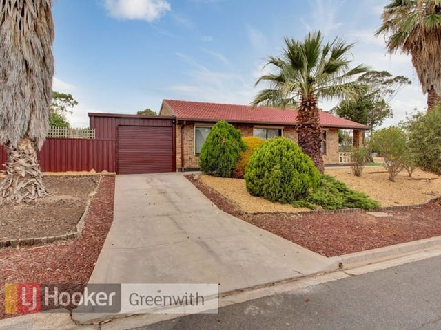 1 Gloaming Close, Hillbank, SA 5112