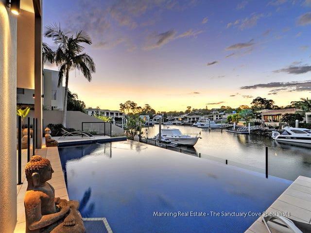 8012 Key Waters, Sanctuary Cove, Qld 4212