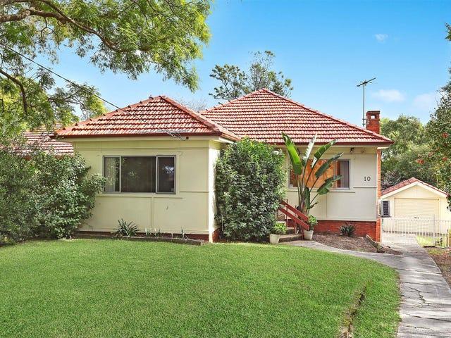 10 Deakin Street, Ermington, NSW 2115
