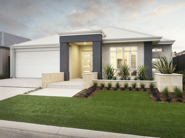 A PRIVATE ESTATE, Baldivis, WA 6171