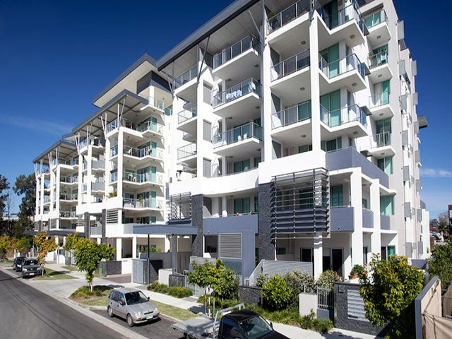 29/28 Ferry Road, West End, Qld 4101