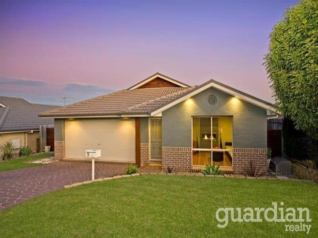 21 Glenheath Avenue, Kellyville Ridge, NSW 2155
