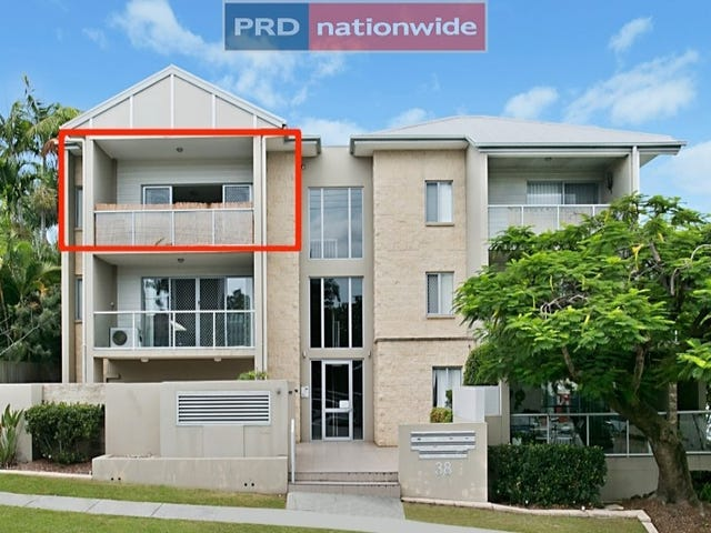 9/38-40 Johnston Street, Southport, Qld 4215