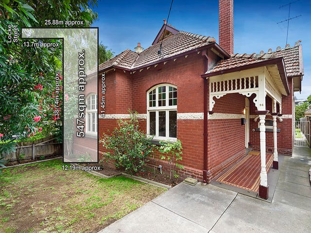 94 Park Street, Moonee Ponds, Vic 3039