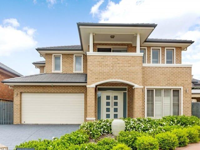 7 Jabiru Place, Castle Hill, NSW 2154