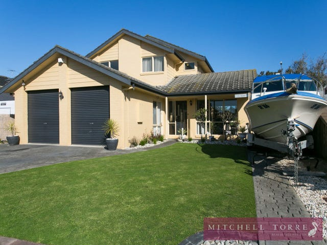 130 Palm Beach Drive, Patterson Lakes, Vic 3197