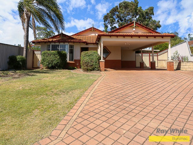 3 Carbla Court, Ballajura, WA 6066