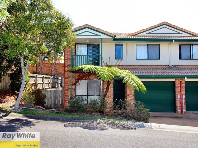 17/90 Oakleaf Street, Eight Mile Plains, Qld 4113