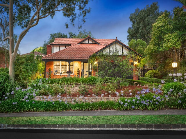 4 Downton Grove, Kew, Vic 3101