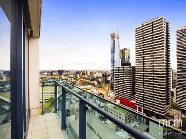 2707/181 A'Beckett Street, Melbourne, Vic 3000