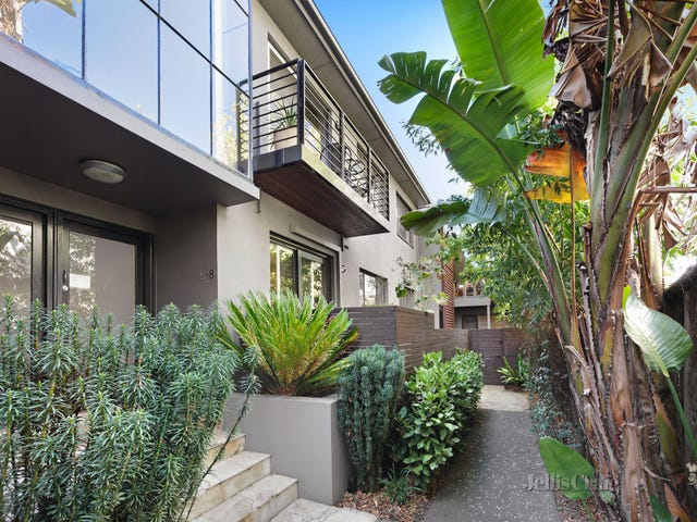8/150 Barkers Road, Hawthorn, Vic 3122