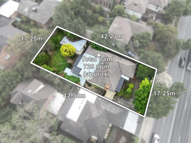 389 Middleborough Road, Box Hill, Vic 3128