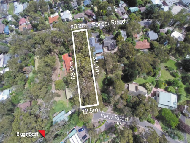 344 Forest Road, The Basin, Vic 3154