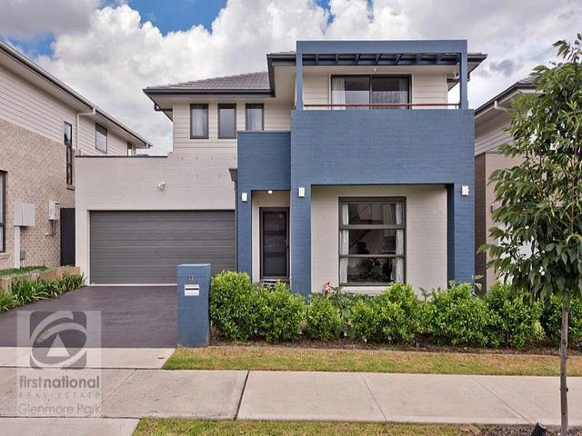 11  Cricketers Avenue, Penrith, NSW 2750