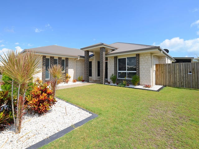 48 Pembridge Circuit, Urraween, Qld 4655