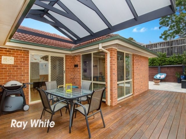 28 Knox Place, Rouse Hill, NSW 2155
