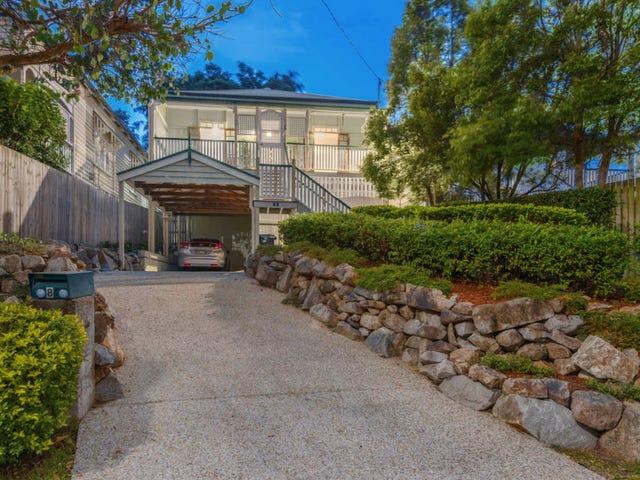 8 Barker Street, East Brisbane, Qld 4169