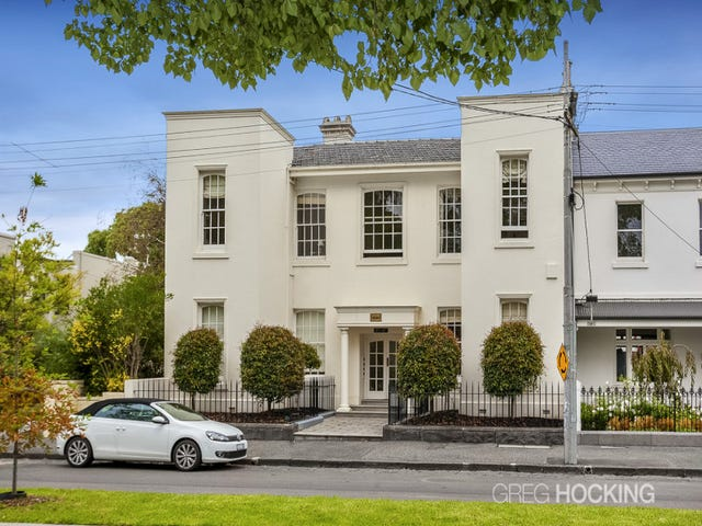 1/45-47 Gipps Street, East Melbourne, Vic 3002