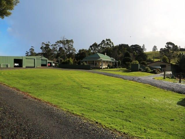 620 Mengha Road, Forest, Tas 7330