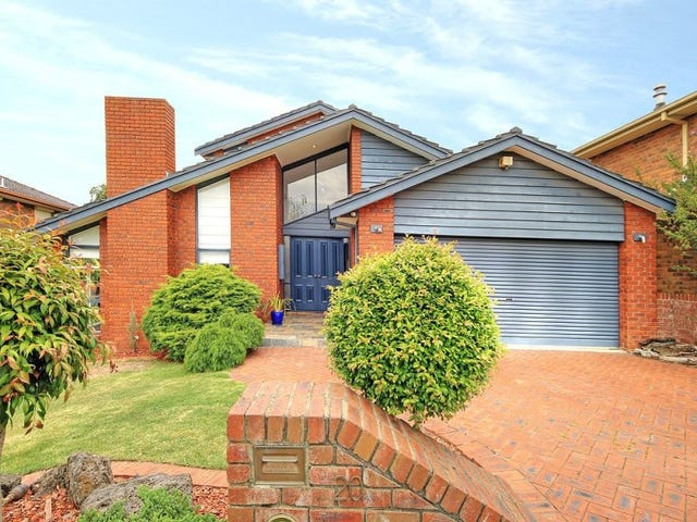 20 Myriong Avenue, Vermont South, Vic 3133