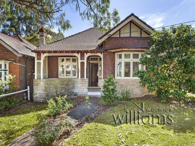 34 Marlborough Street, Drummoyne, NSW 2047