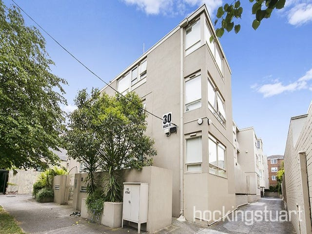 4/30 Mona Place, South Yarra, Vic 3141
