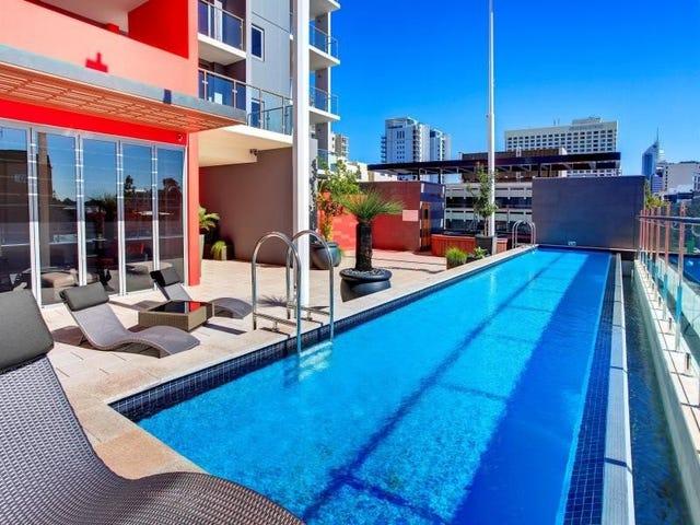 58/155 Adelaide Terrace, East Perth, WA 6004